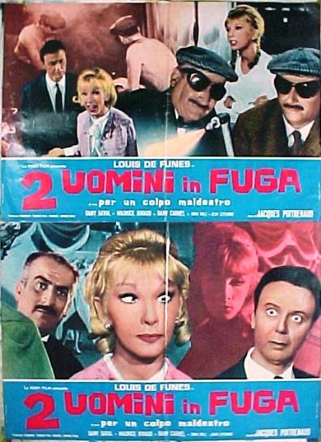 2 UOMINI IN FUGA B 5