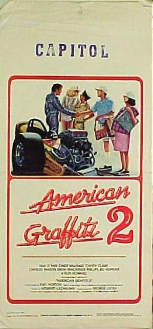 AMERICAN GRAFFITI 2