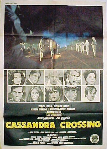 Cassandra Crossing 2 2