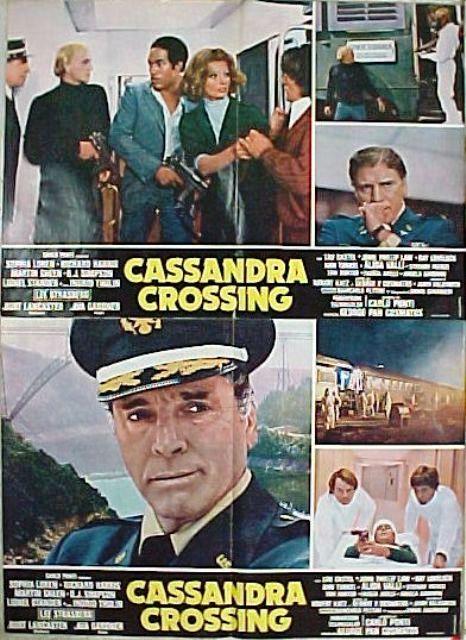 Casssandra Crossing 2