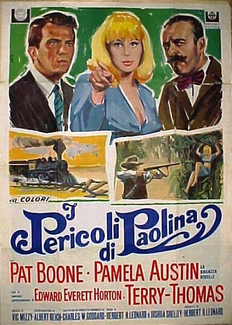 I Pericoli di Paolina 1