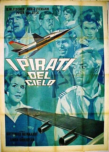 I Pirati del cielo 1