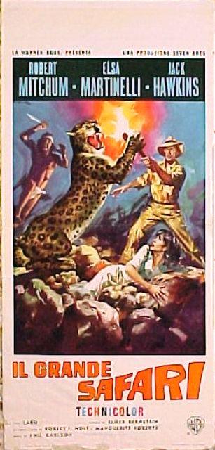Il grande safari 2