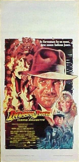 Indiana Jones e il tempio Maledeto