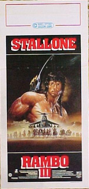 Rambo 111