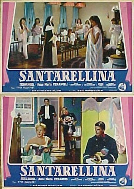 SANTARELLINA 1