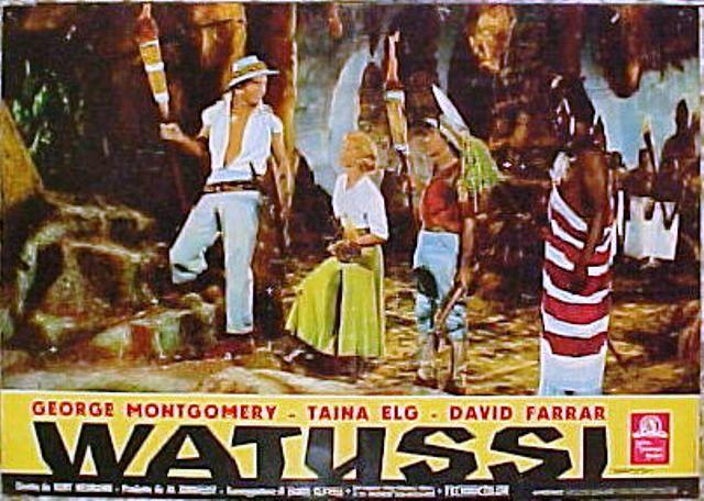 Watussi 1