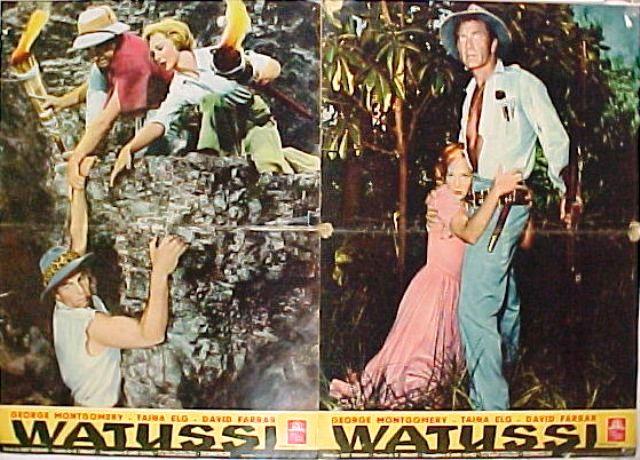 Watussi 3