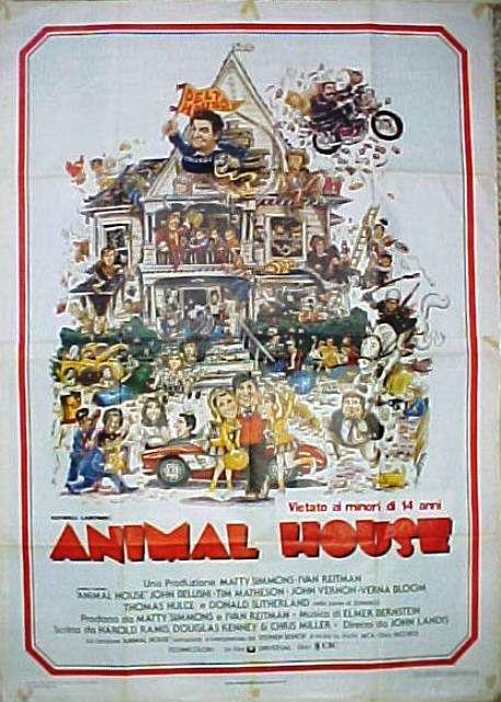 animal house 2