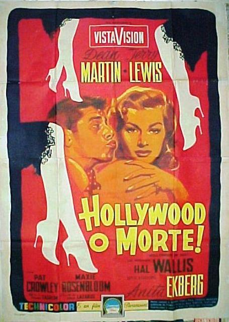 hollywood o morte 2