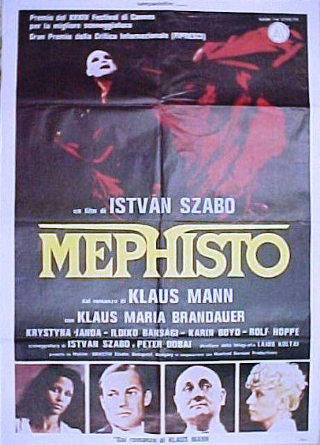 mephisto 5