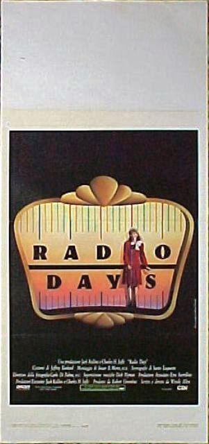 radio days 10