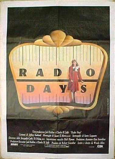 radio days 5