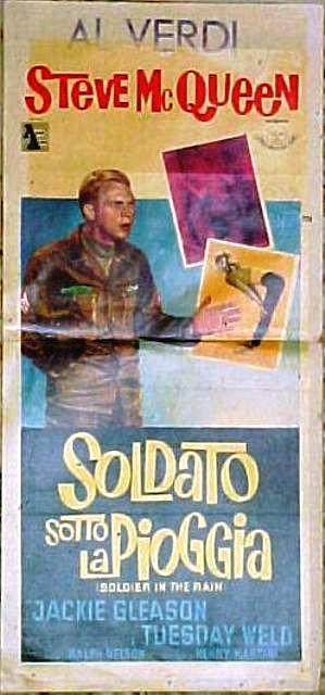 soldato sotto la pioggia 5 1