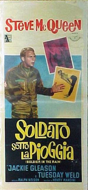 soldato sotto la pioggia 5