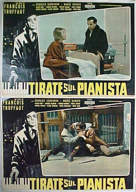 tirate sul pianista